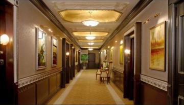 Большинство отелей в Азербайджане в праздничные дни были без туристов