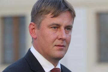 Чехия считает Голанские высоты оккупированной территорией