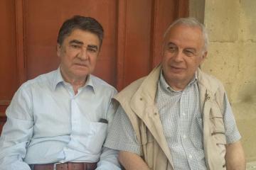 Xalq şairi Osman Sarıvəllinin oğlu vəfat edib