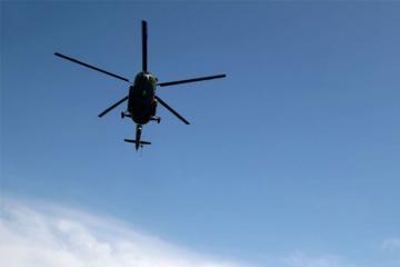 """Prokurorluq: """"Qazaxıstanda helikopter qəzası ilə bağlı cinayət işi başlanılıb"""""""