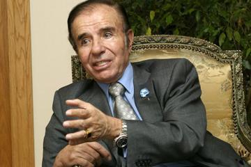 Argentinanın sabiq prezidenti barəsində 45 aylıq həbs qərarı verilib