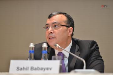 """Nazir Sahil Babayev: """"İlk DOST mərkəzinin açılışı yaxın günlərdə baş tutacaq"""""""