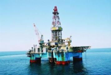 Буровая Maersk Explorer возвращается к работам на Каспии