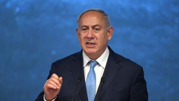 Нетаньяху отдал приказ направить подкрепление на границу с Газой
