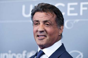 """Silvester Stallone Nyu-Yorkun """"çirkli"""" polislərindən serial çəkəcək"""