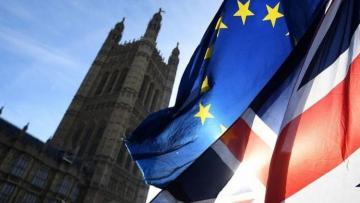 Парламент Великобритании отклонил Brexit в третий раз
