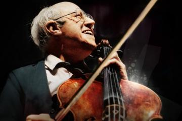 92nd anniversary of Rostropovich's birth marked in Azerbaijan