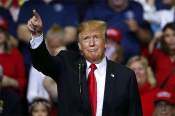 Трамп пригрозил закрыть границу с Мексикой на следующей неделе