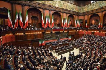 Жителям Италии разрешили убивать грабителей