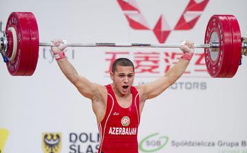 Daha bir Azərbaycan idmançısı Olimpiya medalından məhrum edilib
