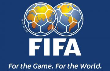 FIFA removed Azerbaijan national team from the rating list