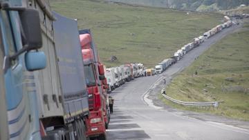 Армения столкнулась с проблемами по импорту зерна - СМИ