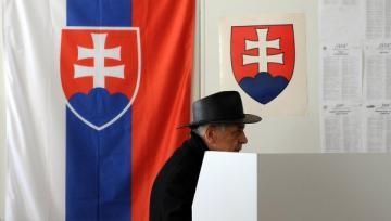 Slovakiyada prezident seçkilərinin ikinci turu keçirilir