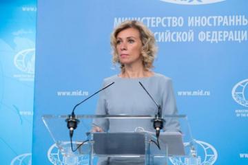 Russia lambasts US threat to impose sanctions over Venezuela