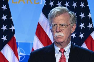 Болтон: США изучают возможность санкций против стран и фирм, ведущих дела с Венесуэлой