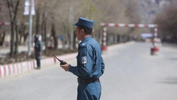 """Əfqanıstanda """"Taliban""""nın hücumu nəticəsində 9 polis ölüb"""