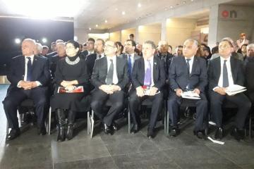 Qubada azərbaycanlıların soyqırımının 101-ci ildönümünə həsr olunan konfrans keçirilib