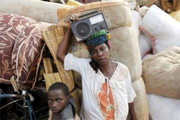 """Burundidə BBC və """"Amerikanın səsi""""nin yayımı qadağan edilib"""