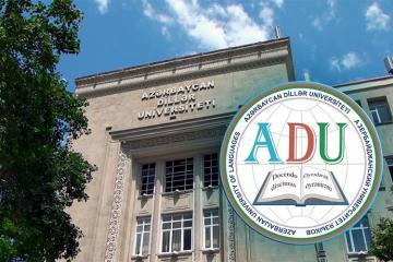 ADU-ya iki yeni prorektor təyin edilib