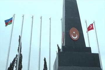 1918-ci ilin mart soyqırımında həlak olan Osmanlı generalının qəbri Salyanda tapılıb - [color=red]REPORTAJ[/color]
