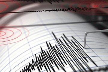 У Соломоновых островов произошло землетрясение