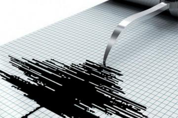 У берега Эквадора произошло землетрясение магнитудой 6,2