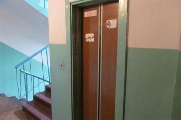 Bakıda istismar müddəti başa çatmış 541 lift dəyişdiriləcək