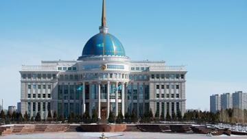 В Казахстане проходят антиправительственные митинги