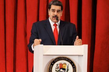 Nikolas Maduro dövlət çevrilişinin baş tutmadığını bəyan edib