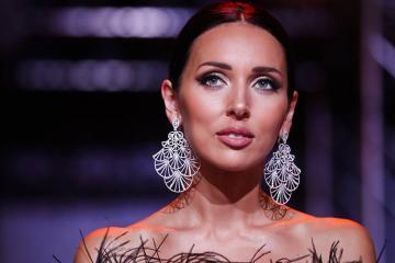 Директор Алсу подтвердил ее участие в Евровидении-2019