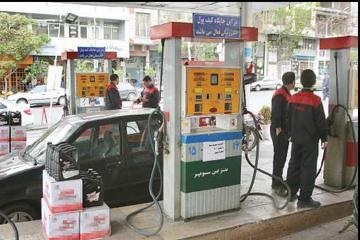 В Иране цены на бензин увеличатся в 2,5 раза