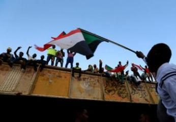 African Union tells Sudan military council to hand power to civilians within 60 days