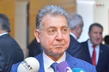 В НАНА был беспорядок во время занятия очереди на получение квартиры – Акиф Ализаде