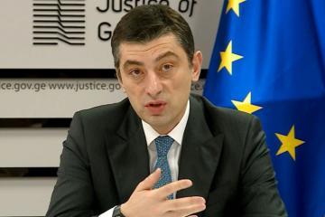 Глава МВД Грузии: Те кто пытается спекулировать на тему монастыря Давид Гареджи, должны быть очень осторожными
