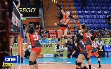Azərbaycan voleybolçusu Filippin çempionatının rəmzi komandasına daxil edilib