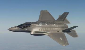Pentagon claims Turkey won't get F-35 if S-400 deal goes through