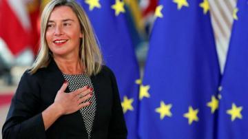 EU to shield its companies in Cuba via WTO, blocking U.S. sanctions
