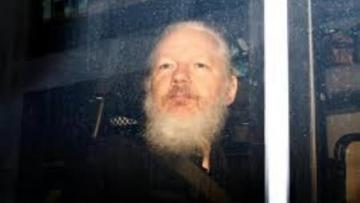 "Assange to UK Court: ""I do not want to be extradited to the US"""