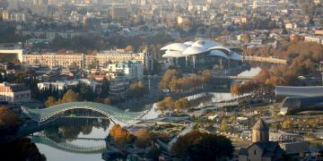 Тбилиси вернули свет, регионам - пока нет - [color=red]ОБНОВЛЕНО[/color]