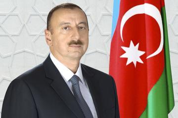 Ильхам Алиев поздравил президента Польши
