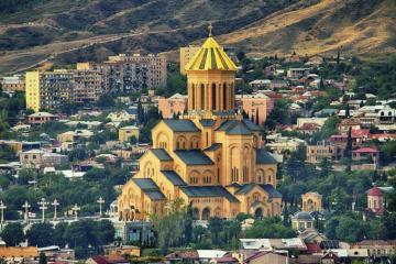 Вопрос монастыря Давид Гареджи будет решен в рамках дружественных отношений – глава МВД Грузии