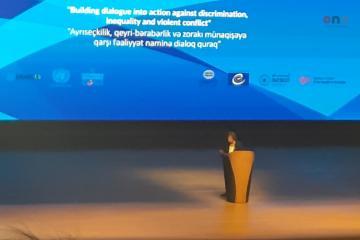 Заместитель генсека СЕ: Азербайджан - ведущее государство в межкультурном диалоге