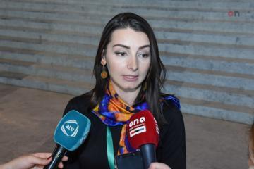 Спикер МИД Азербайджана прокомментировала заявление президента Грузии о госгранице