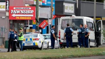 Turk hurt in Christchurch attacks dies, New Zealand death toll at 51