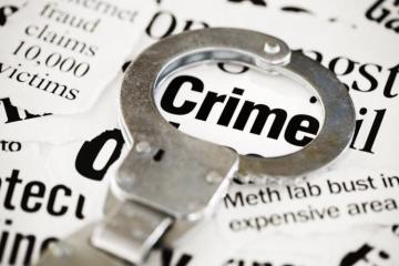 Ermənistanda cinayətlərin sayı 11% artıb