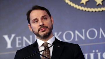 New inflation data show Turkey to reach goals in summer