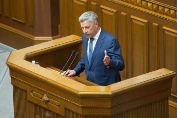 Украинская оппозиция обвинила Зеленского в повторении ошибок Порошенко