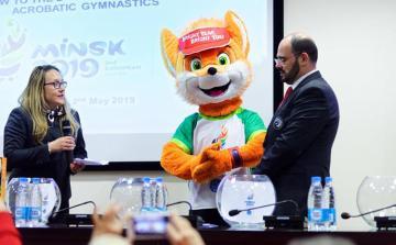 Avropa Oyunları: Bədii gimnastlarımızın və akrobatlarımız xalçaya çıxacaqları nömrə dəqiqləşib