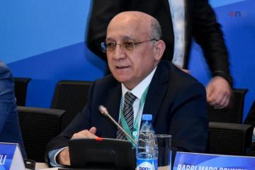 В Азербайджане проживают граждане и армянского происхождения - Мубариз Гурбанлы