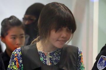Суд освободил обвиняемую в убийстве брата Ким Чен Ына